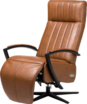 fauteuil - 3-moteurs avec appui-tete electrique inclus