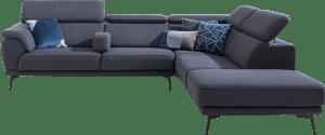 Canape d'angle Santiago
