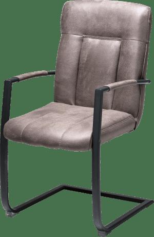 fauteuil - cadre noir