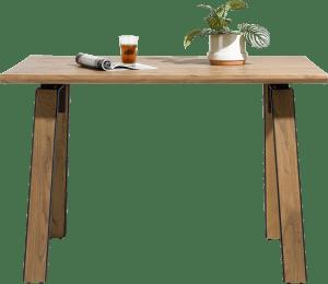 table de bar 140 x 90 cm (hauteur: 92 cm)