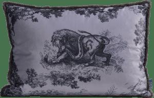 cushion safari 30 x 50 cm