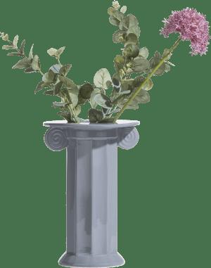 clara vase h31cm