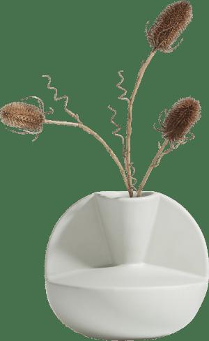 tumble vase h20cm