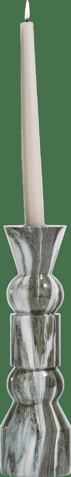 gianna candle holder h30cm