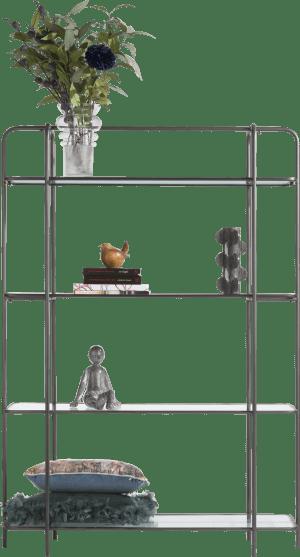 louis shelf h170cm