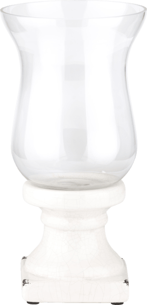 photophore hudson small - blanc