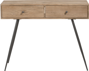 wandtafel noa 35 x 100 cm - natural