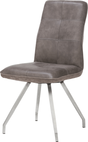 chaise - pied artis 4-pieds