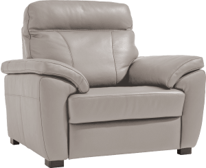 fauteuil - fixe