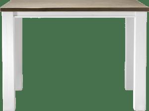table de bar 130 x 90 cm (hauteur 92 cm)