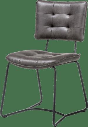 stuhl - schwarz gestell - corsica