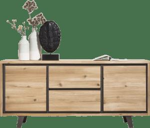 sideboard 180 cm - 2-tueren + 2-laden