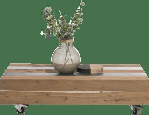 salontafel 120 x 70 cm