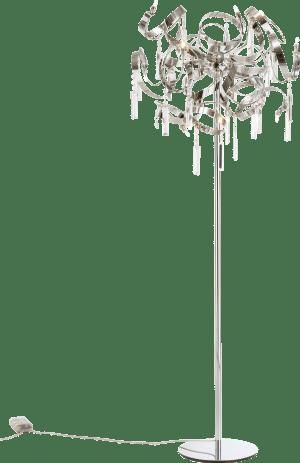 konya, lampadaire