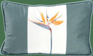 cushion unfolded - 30 x 50 cm