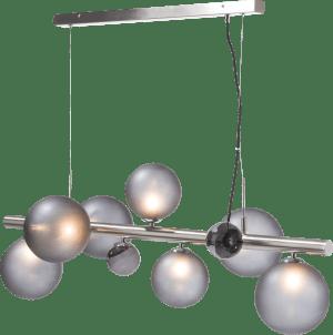 rita, lustre 7-ampoules