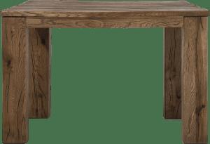table 120 x 90 cm - bois 12x12/10x14
