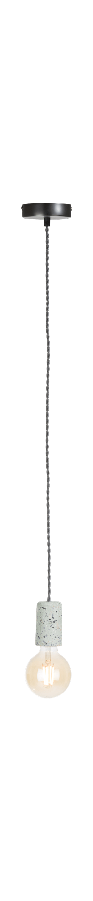 terrazza, hanglamp 1-lamp e27