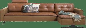 Canape d'angle Flint