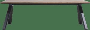 eetkamertafel 180 x 100 cm