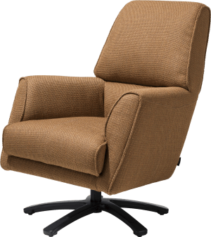 fauteuil avec pied pivotant