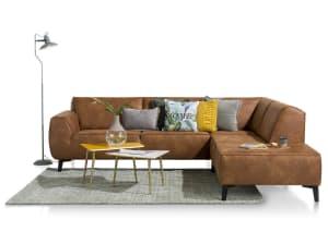 Canape d'angle Lima