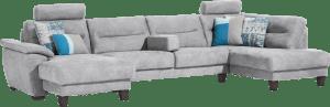 Canape d'angle Palio