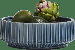 bowl luna medium - blue