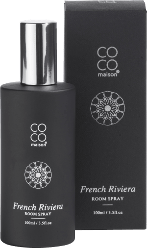 interior spray 100 ml french riviera