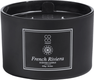 bougie parfume xl french riviera