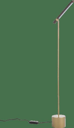 sebastian, vloerlamp 1-lamp (geintegreerde led)
