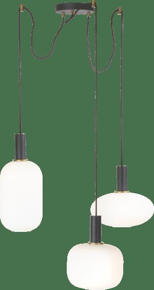 david, lustre 3-ampoules