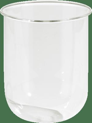 nicholas - vervanging glas - helder glas