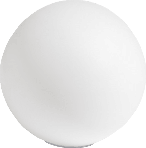jonah - vervanging glas - diameter 20 cm