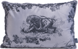 cushion safari 30 x 50 cm