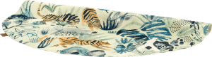 karpet crazy jungle - outdoor - diameter 145 cm