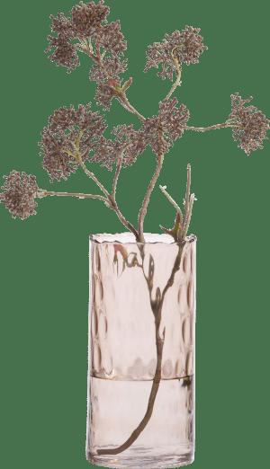 vaas ivy medium - hoogte 25 cm