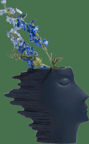 vaas juliette large - hoogte 36 cm