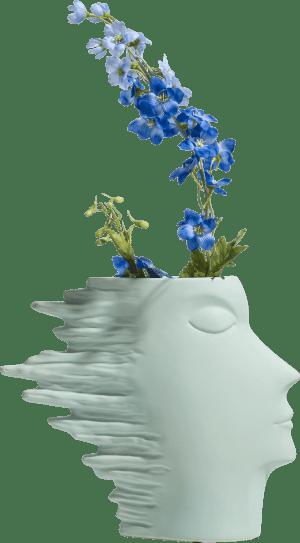 vaas juliette small - hoogte 27 cm