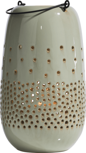 bubbles laterne h32cm