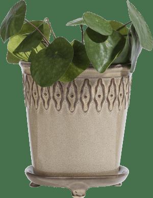 pot linn small - hoogte 19,5 cm