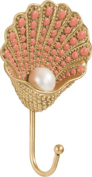 wandhaak shell