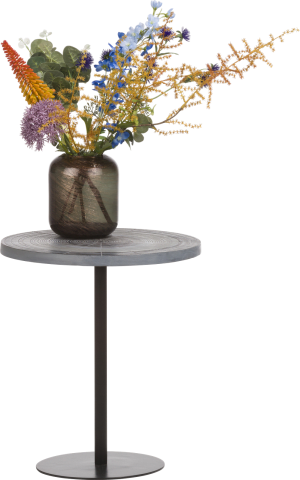 bijzettafel finn large - diameter 40 cm