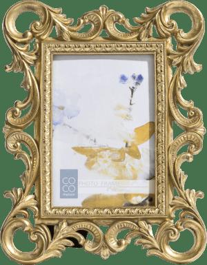 photo frame barok - 19 x 25 cm