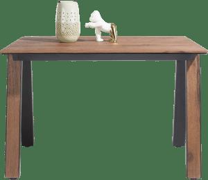 table de bar 140 x 100 cm. ( hauteur: 92 cm.)