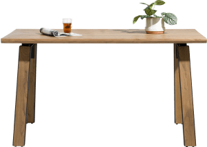 table de bar 170 x 100 cm (hauteur: 92 cm)