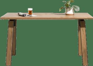 bartafel 170 x 100 cm (hoogte: 92 cm)