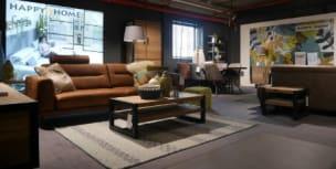 Bezoek Een Happy At Home Woonwinkel In Nederland