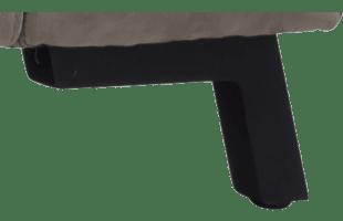 Pied Metal H10 Cm Standard