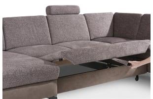 Lounge 2.5 Place (Pied 13 Cm)